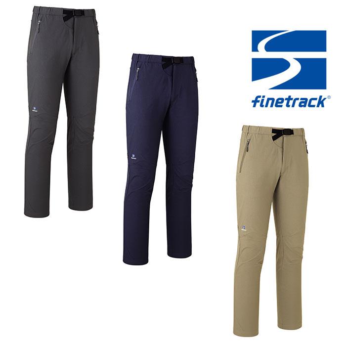 ファイントラック パンツ メンズ/男性用 FBM0111 カミノパンツ ストレッチパンツ トレッキングパンツ 速乾パンツ 2020年春夏