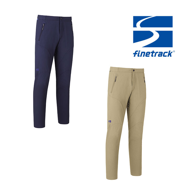 ファイントラック パンツ メンズ/男性用 FBM0601 トルネードパンツ ストレッチパンツ トレッキングパンツ 速乾パンツ