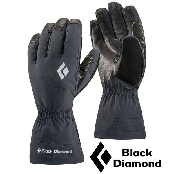 Black Diamond 正規品 新作 オールラウンドグローブ 中綿グローブ 防水グローブ ロストアロー正規取引店 ブラックダイヤモンド BD73052 ユニセックス グリセードグローブ ブラック 男女兼用 GLOVES 手袋 お得クーポン発行中 GLISSADE