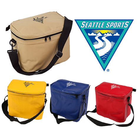 シアトルスポーツ ソフトクーラーバッグ23QT 12570013-23 21L