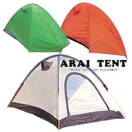 アライテント エアライズ2 ARI012 山岳テント オレンジ