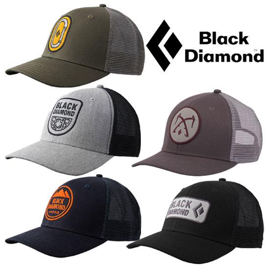 BD Black Diamond BD Trucker Hat