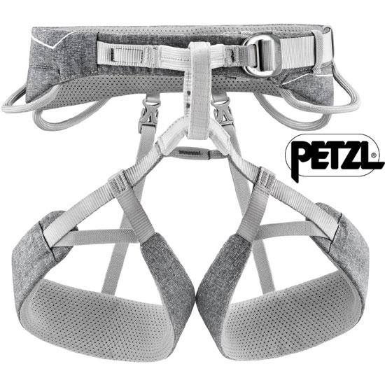 [キャッシュレス5%還元対象]ペツル サマハーネス C021AA メンズ/男性用 SAMA Harness