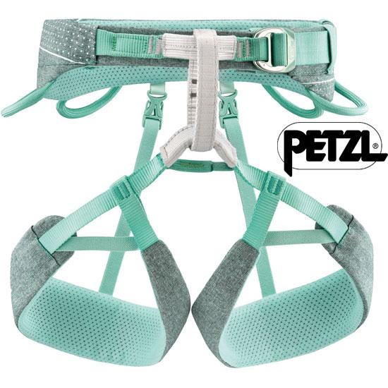 史上最も激安 ペツル C055AA セレナハーネス C055AA レディース Harness/女性用 SELENA ペツル Harness, luby ファッション:8f5840e0 --- business.personalco5.dominiotemporario.com