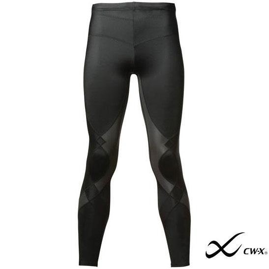 CW-X スタビライクスモデルロング HZO549 メンズ/男性用 サポートタイツ