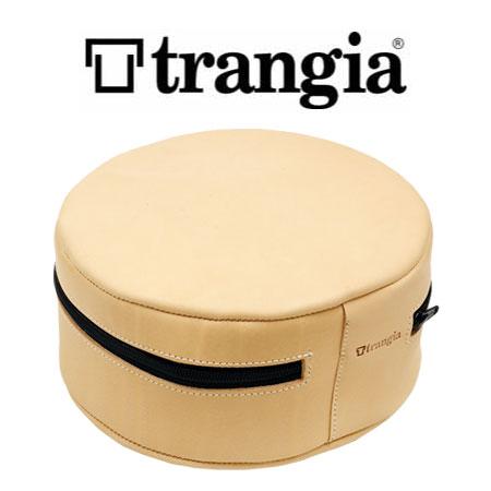 トランギア ストームクッカーL用レザーケース TR-620025