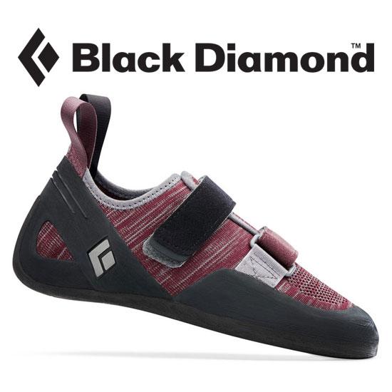 ブラックダイヤモンド モーメンタムウィメンズ BD25120 レディース/女性用 MOMENTUM CLIMBING SHOES - WOMEN'S メルロー