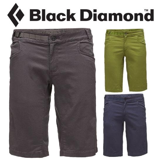 ブラックダイヤモンド Msクレードショーツ BD67055 CREDO SHORTS メンズ/男性用 2018年春夏新作
