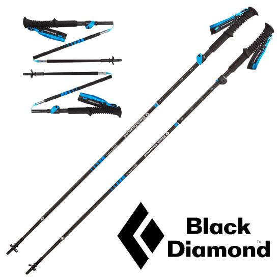 ブラックダイヤモンド ディスタンスカーボンFLZ BD82352 ストック DISTANCE CARBON FLZ TREKKING POLES