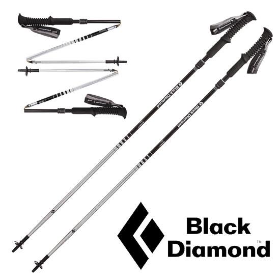 ブラックダイヤモンド ディスタンスZ BD82360 ストック DISTANCE Z TREKKING POLES