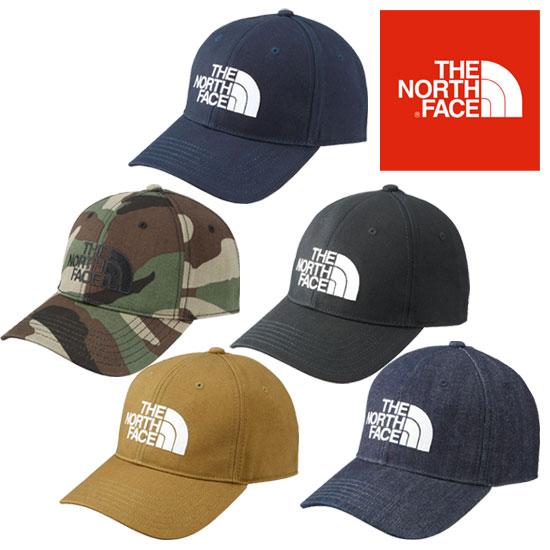 ノースフェイス TNFロゴキャップ NN01830 ユニセックス/男女兼用 TNF LOGO CAP ※半期に一度のクリアランス