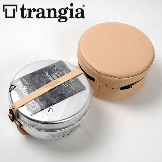 [キャッシュレス5%還元対象]トランギア ストームクッカーSクラシックセット TR-140627
