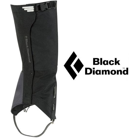 ブラックダイヤモンド ゲイター BD79001 アルパインゲーター 登山用スパッツ メンズ/男性用 APEX GAITER