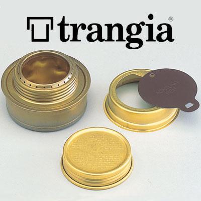 トランギア バーナー TR-B25 アルコールバーナー