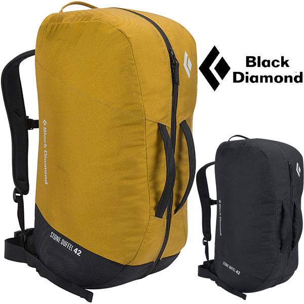 ブラックダイヤモンド ストーンダッフル42L BD55020 STONE 42 DUFFEL PACK バッグ