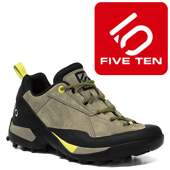 ファイブテン アプローチシューズ FTEN1400458 キャンプ4 靴/スニーカー ウォーキングシューズ メンズ/男性用