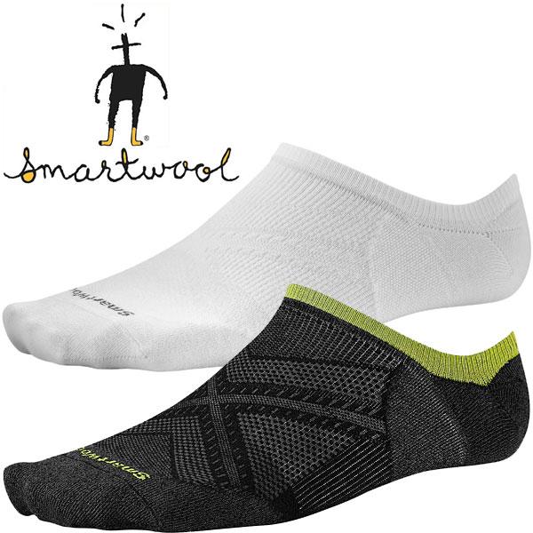 Smart wool socks SW70501 PhD ran ultralight now show