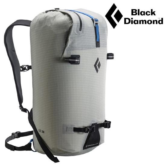 ブラックダイヤモンド ブリッツ28 BD54085 Blitz 28 Pack ユニセックス/男女兼用