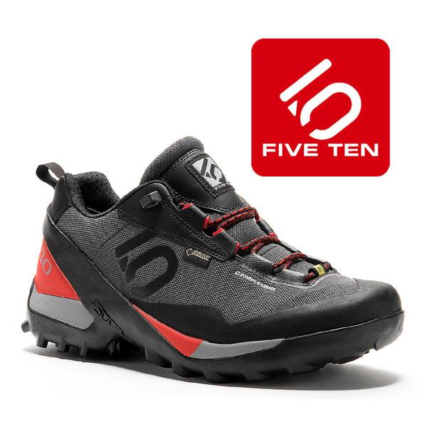 ファイブテン アプローチシューズ FTEN1400491 キャンプ4GTX CAMP FOUR GTX 靴/スニーカー ゴアテックスシューズ メンズ/男性用