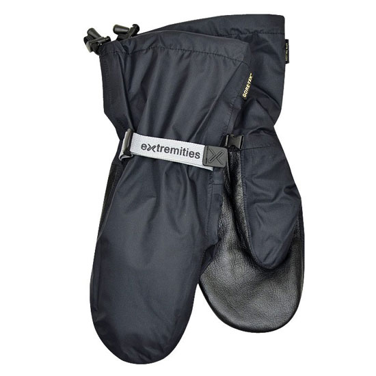 テラノバ 手袋 22GTB ガイドタフバックGTX Guide Tuff Bags GTX オーバーグローブ ゴアテックス 防水手袋
