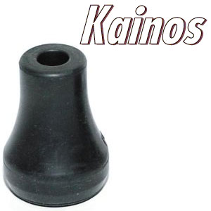 カイノス 先ゴム kainosPP07 先ゴム PP07-08 杖先端用の先ゴム 8mm用