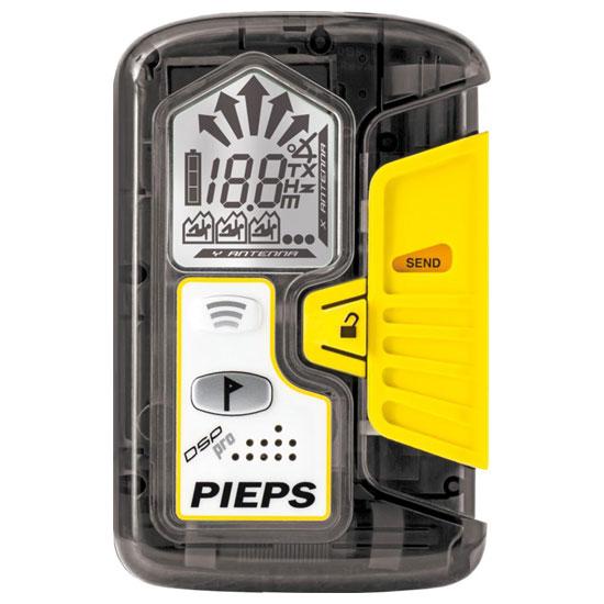 ピープス DSPプロ PIEPS003 ビーコン DSP Pro