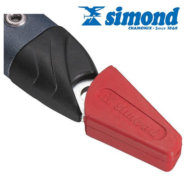 シモン フラットスパイクプロテクター SI-10078 FLAT SPIKE COVER