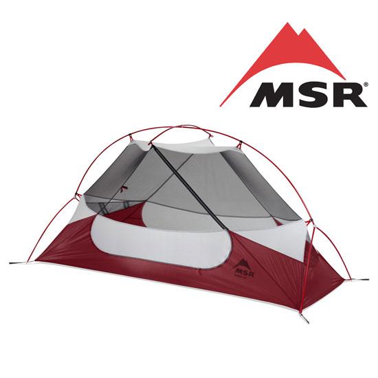 MSR テント MSR37746 ハバNX Hubba NX 1人用 山岳テント ツーリングテント
