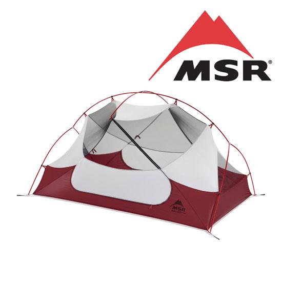 MSR テント MSR37750 ハバハバNX Hubba Hubba NX 2人用 山岳テント ツーリングテント