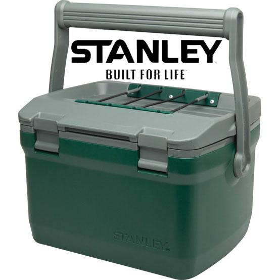 激安通販新作 スタンレー スタンレー クーラーボックス LUNCH STL01622 ランチクーラー6.6L LUNCH COOLER COOLER 6.6L, アカボリマチ:6dcf70b4 --- business.personalco5.dominiotemporario.com