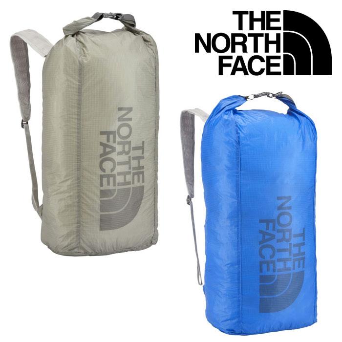 ノースフェイス バッグ NM61529 インパルス デイパック Impulse Daypack 18L デイパック ロールトップ式 リュック