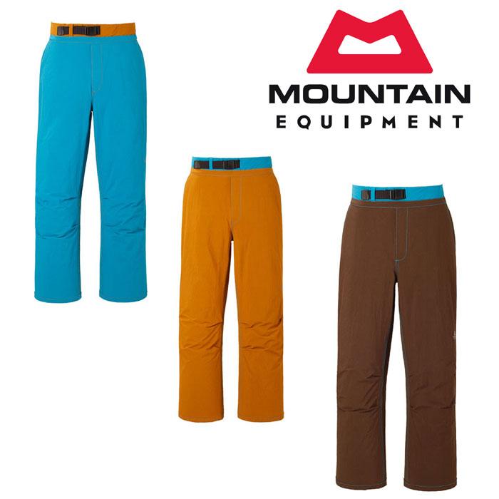 マウンテンイクイップメント パンツ メンズ/男性用 ME423467 グラナイトパンツ Granite Pant 8分丈パンツ トレッキングパンツ クライミングパンツ カジュアルウェア
