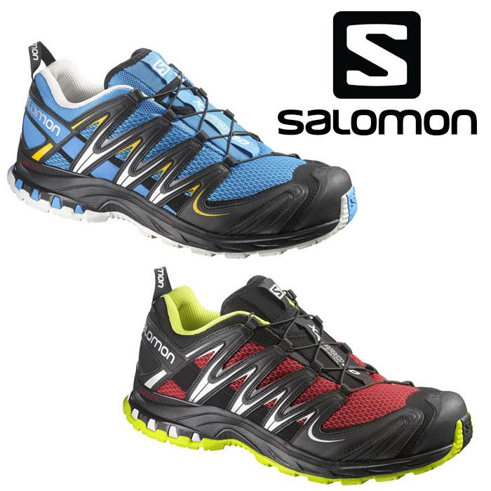 サロモン 靴 SLMNxapro3d XAプロ3D XA PRO 3D 370793 373204 メンズ/男性用