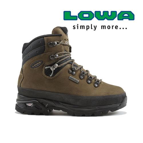 ローバー タホープロGTX WXL LOWA018 レディース/女性用 登山靴 Tahoe Pro GTX WXL セピア/ネイビー