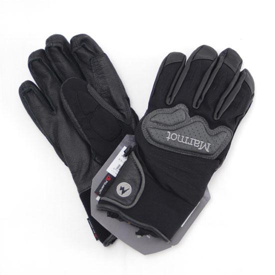 マーモット 手袋 M4G-F1536 カタクリズムアンダーカフグローブ Cataclysm Undercuff Glove 手袋 グローブ メンズ/男性用 男女兼用