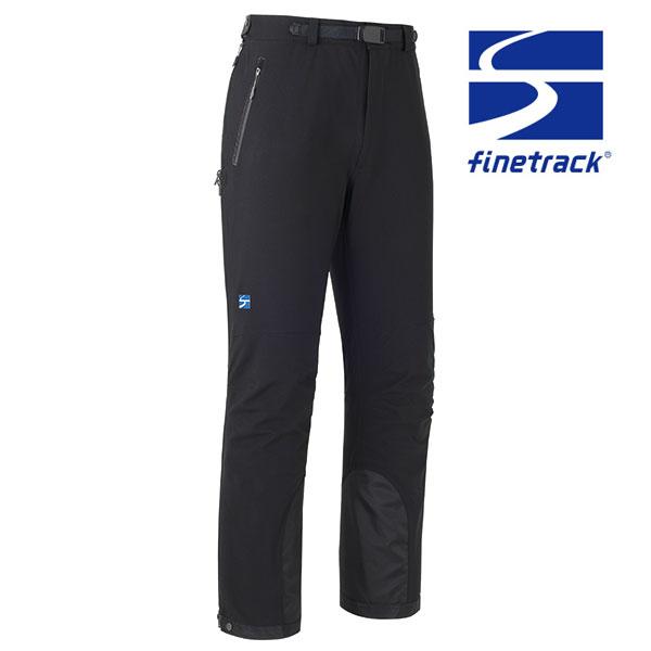ファイントラック パンツ メンズ/男性用 FAM0702(BKブラック)エバーブレスアクロパンツ アウターパンツ シェルパンツ 雪山登山