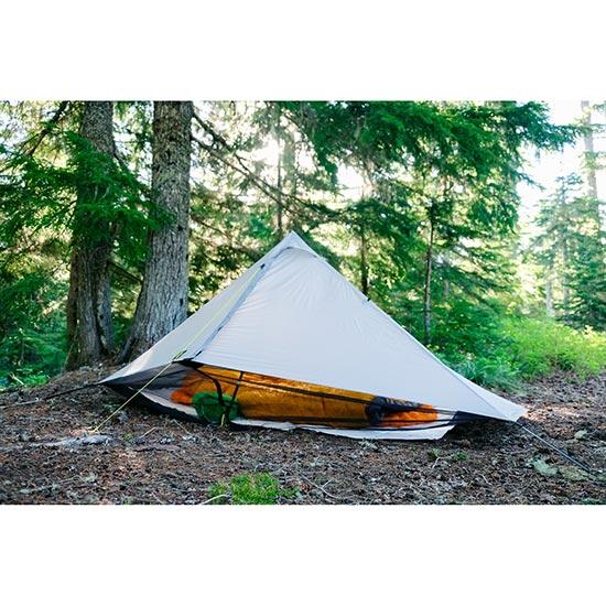 シックスムーンデザインズ テント SixMoon001 デュシュッツプラスタープ Deschutes Plus Tarp タープ ウルトラライト シェルター テント