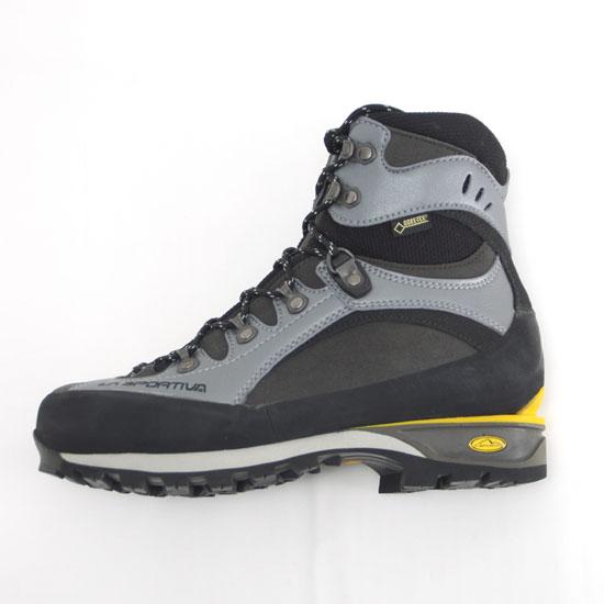 スポルティバ SPRT559(Grey)トランゴアルプゴアテックス Trango Alp GTX メンズ/男性用 登山靴 トレッキングブーツ 防水加工レザー マウンテンブーツ スタッフ写真付