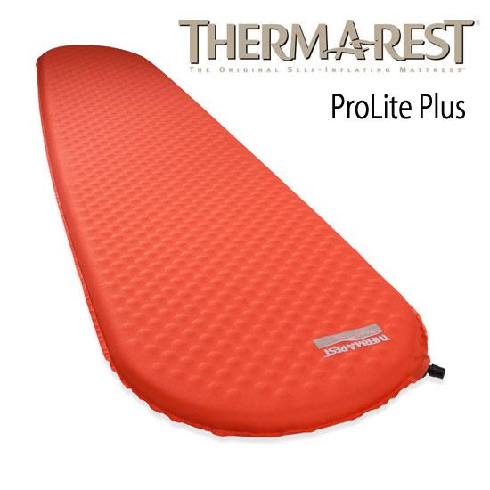 サーマレスト プロライト TMR30787(POPPYポピー) プロライトプラス ProLitePlus マットレス キャンプ用寝具 エアマット エアーマット