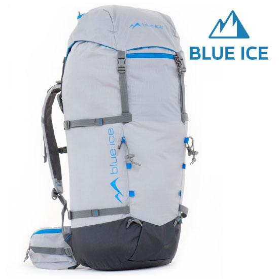 ブルーアイス イエティ50L BK18 ザック Yeti 50L Pack グレー
