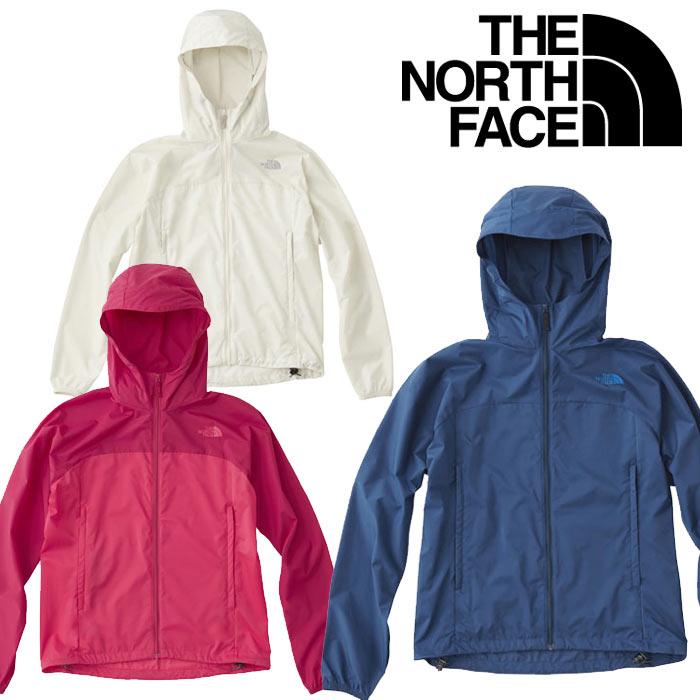 ノースフェイス スワローテイルフーディ NPW21620 レディース/女性用 Swallowtail Hoodie ナイロンジャケット