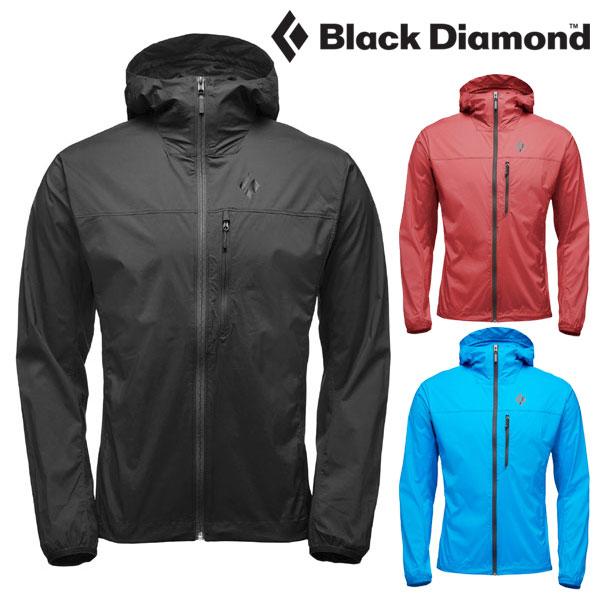 [キャッシュレス5%還元対象]ブラックダイヤモンド Msアルパインスタートフーディ BD65871 メンズ/男性用 Alpine Start Hoody 2019年春夏新作