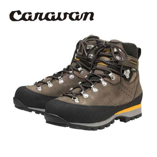 グランドキング GK80 CRVN0011800 レディース/女性用 登山靴 440ブラウン 23cm~25cm