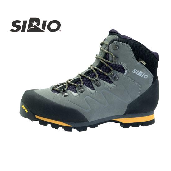 シリオ 登山靴 SIRIO330(グレー)P.F.330 PF330 トレッキングシューズ メンズ/男性用 レディース/女性用 男女兼用