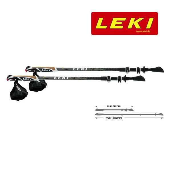 レキ ノルディックウォーキング LEKI1300332 トラベラー-TS2 1300332 ノルディックウォーキングポール エクササイズ