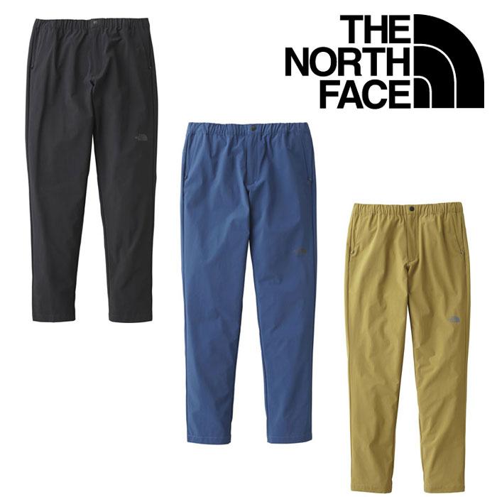 ノースフェイス バーブライトスリムパンツ NBW31611 レディース/女性用 Verb Light Slim Pant 2020年春夏