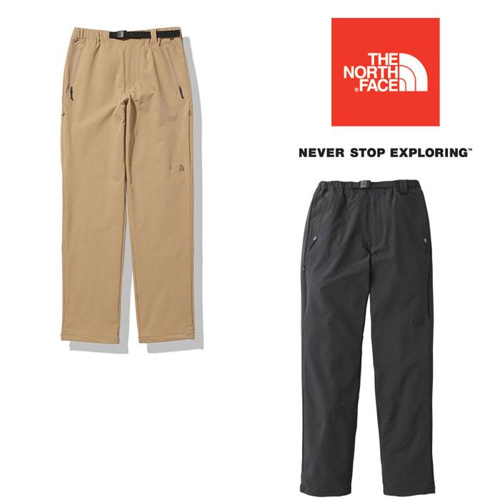 ノースフェイス パンツ レディース/女性用 NBW31605 バーブパンツ Verb Pant トレッキングパンツ ストレッチパンツ