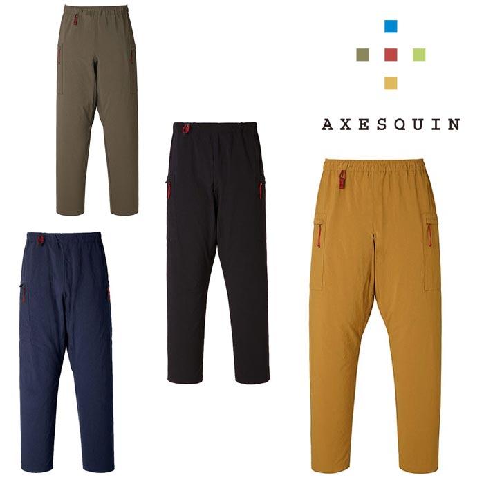 アクシーズクイン フミアト AXESAS3460 メンズ/男性用 パンツ