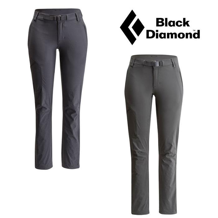 ブラックダイヤモンド Wsアルパインパンツ BD61638 レディース/女性用 トレッキングパンツ
