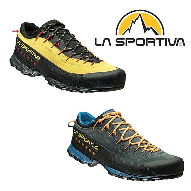 スポルティバ 靴 SPRT17W トラバース X4 TX 4 メンズ/男性用 靴 スニーカーアプローチシューズ トレッキング